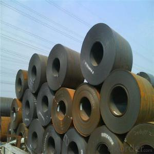SPHC SS400 HR Hot rolled Steel Coil Mill Directly Supply