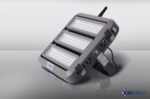 Outdoor Lamps LED Tunnel Light Wide Input Voltage