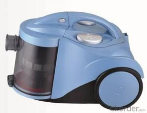 BAGLESS/high suction power/Cyclone dust bucket 1200W-1600W  vacuum cleaner