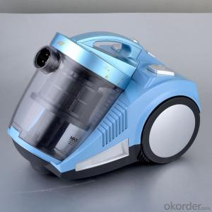 vacuum cleaner/BAGLESS/high suction power/Cyclone dust bucket 1200W-1800W