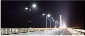 led street light 20W solar street light