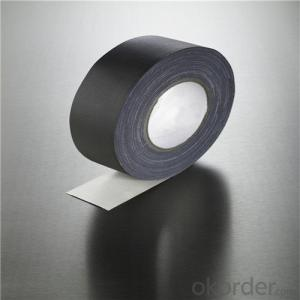 Flam Retardant Cloth Tape for Tube's Protection