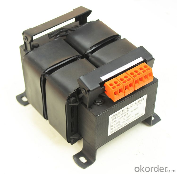 JBK5 power transformer high voltage transformer manufacture