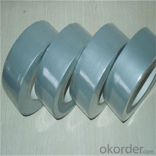 Synthetic Rubber Cloth Tape used for Package