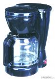 10-cup America style drip coffee maker -09103