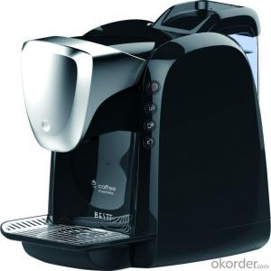 America style capsule coffee machine BT-8002E