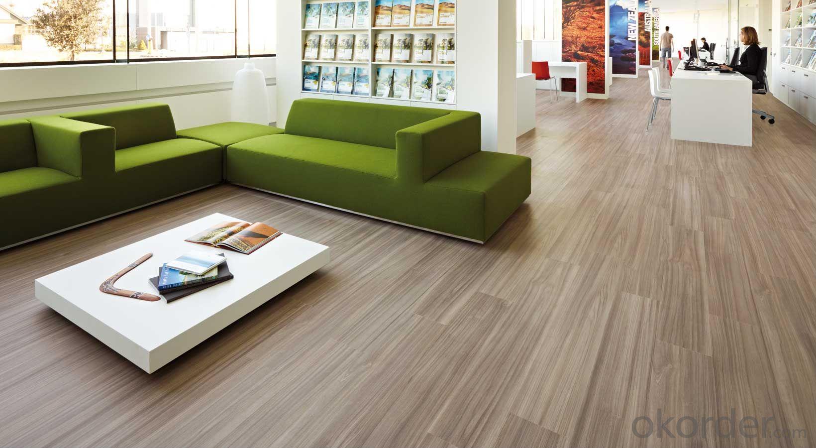 Luxury Vinyl Tile LVT Flooring PVC Flooring