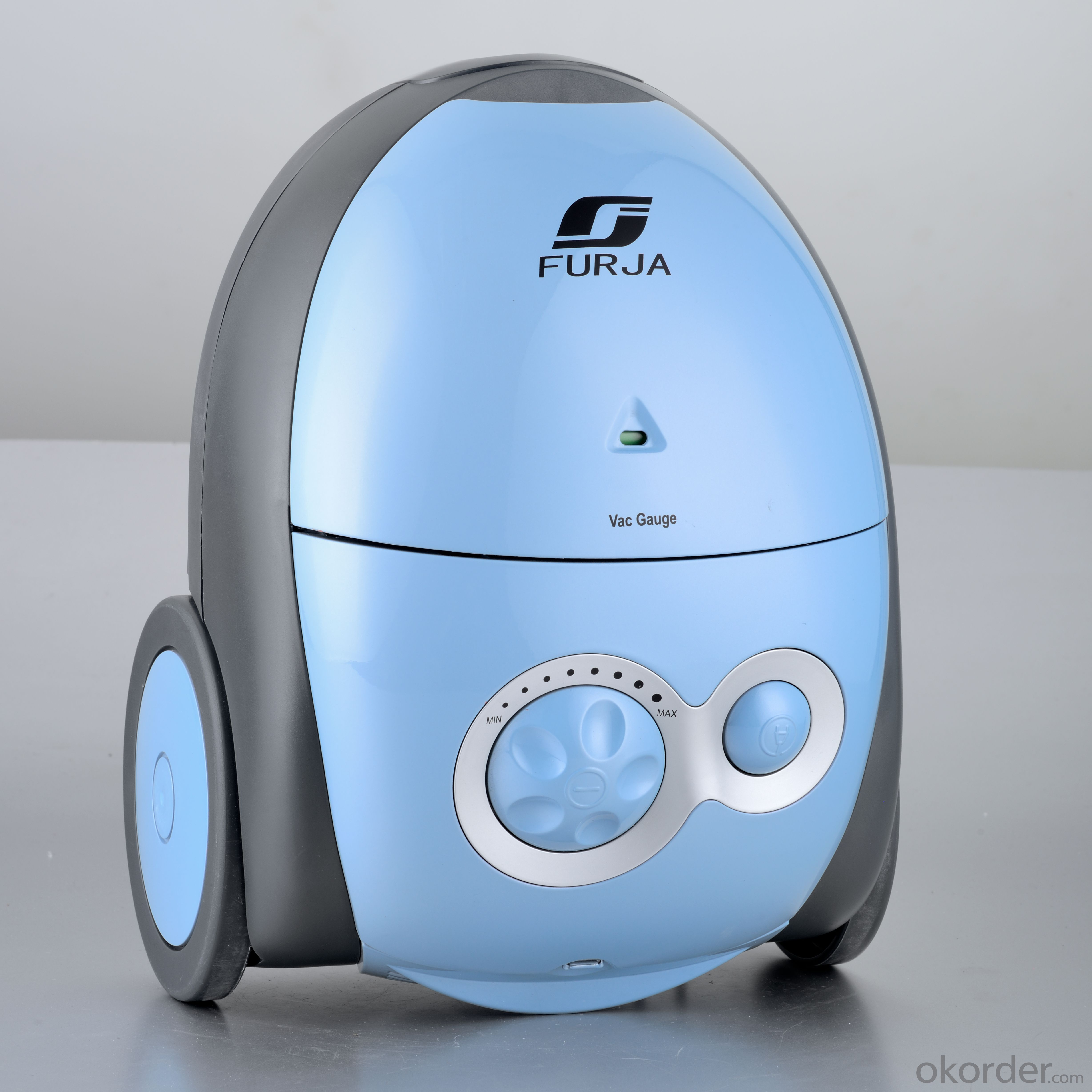 FJ111  vacuum cleaner/compact and cute design 1200W