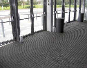 PVC Flooring For Indoor Decoration and Commerical Use
