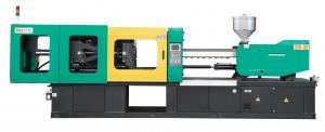 Injection molding machine LOG-320S8/A8 QS Certification