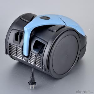 FJ105  vacuum cleaner/cheap and cute design 1200W