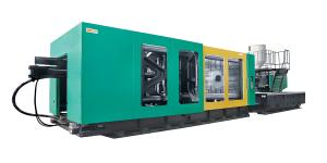 Injection molding machine LOG-2200S8 QS Certification