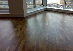 Sport Flooring PVC Floor for Basketball Used