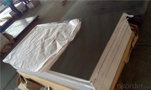 Aluminum panel of 5052 H116/H321 Aluminum Sheet