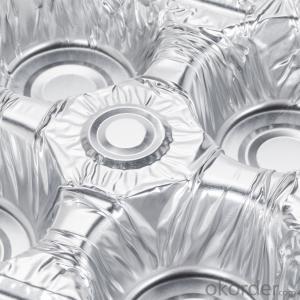 Chips inside packaging bag ESD shielding bag heat seal Aluminum Foil