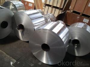 Aluminum Coil 1200 Aluminum Alloy Coil H112 Temper