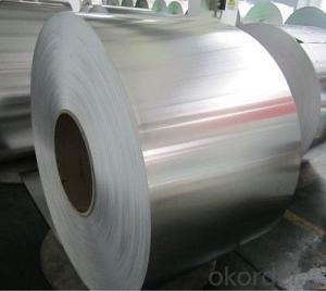 5052 Temper H32 0.8mm 1mm Thick 1000mm Width Aluminum Coil