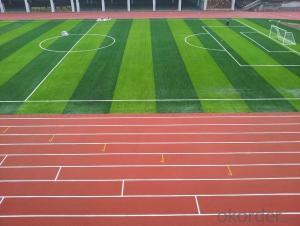 Indoor Garden Landscaping Turf Lawn Soccer Field Artificial Grass
