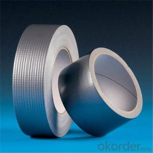 35Mesh Duct Tape with Stong Elongation at Different Color