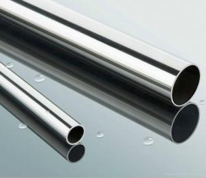 Seamless Ferritic Alloy-Steel Pipe for High-Temperature Service in 2015