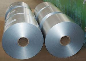 1235 Aluminum Alloy Coil H24 Temper Aluminum Coil