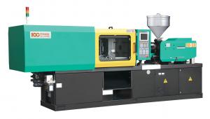 LOG-90S8 injection molding machine QS Certification