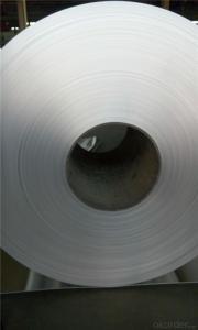 Aluminum Roll 1050 Aluminum Alloy Coil O Temper