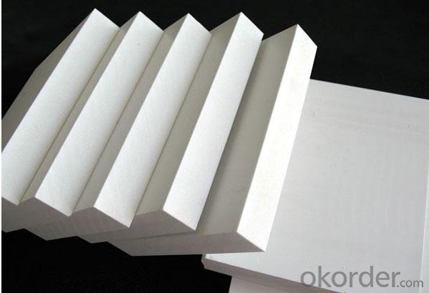 PVC Foam Board Sheets Manufacturer, Exporter and Supplier in China.