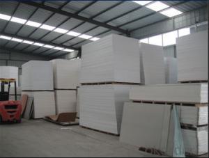 Manufacturer & Exporter of PVC Foam Board PVC Foam Sheet PVC Foam Panel