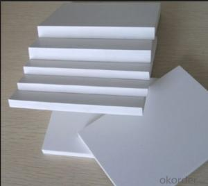PVC Foam Board PVC Foam Sheets PVC Foam Panel Manufacturer Exporter