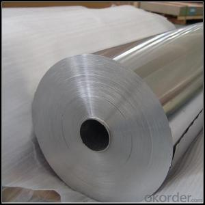 Aluminum Flexible Packaging Foil with 1235 Alloy Tempo O