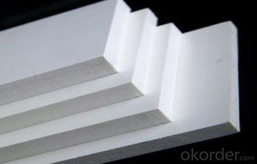 High Density PVC Foam Board PVC Foam Sheet PVC Foam Panel