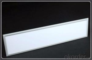Dimmable High Ultra Thin 600*600 LED Panel Light