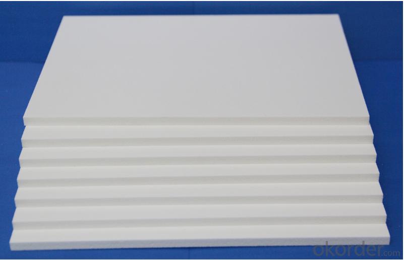 Supply Range Of Rigid Foam PVC Sheet PVC Foam Sheet PVC Foam Panel