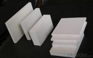 PVC Foam Board Sheets Panels High Temperature Resistance