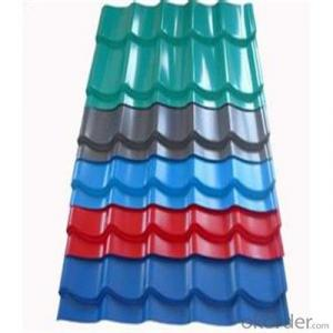 Zinc Galvanized Corrugated Steel Iron Zinc Roof Sheets