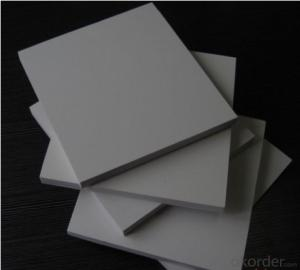 3 layer pvc foam sheet, rigid pvc sheets, pvc hollow sheets