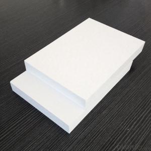 Thermal Insulation PVC Foam Sheet Soundproof & Waterproof
