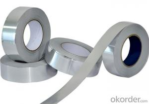 Insulated Aluminum Foil Tape With Alloy 1145-O