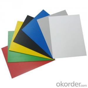 PVC Foam Sheet White PVC Board  Manufacturer from China