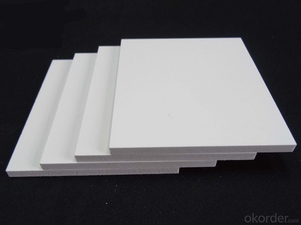 Buy Thermal Insulation Pvc Foam Sheet Board Manufacturer