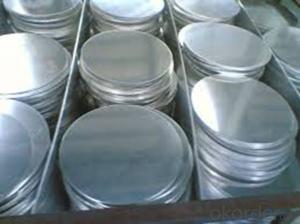Pure Aluminium Circle Plate 1070 not Alloy 99.7%