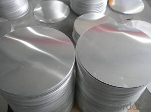 Pure Aluminium Circle Plate 1070 not Alloy 99.7%
