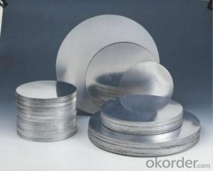 Continous Casting Aluminium Circle for Cooking