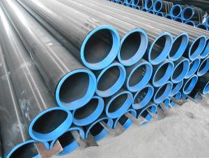 ERW welded steel pipe for water conveyance