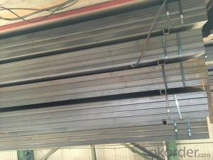 Kinds of  low carbon square rectangular tube