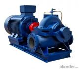 Horizontal Split Case Pumps Made In China
