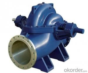 Double Entry Centrifugal Pump Made In China