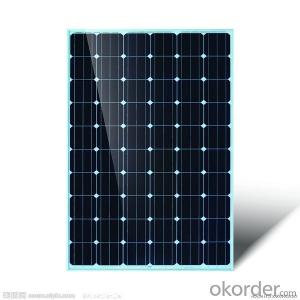 40W Mono Solar Panel Made in China for Sale