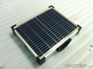210W Mono Solar Panel Made in China for Sale